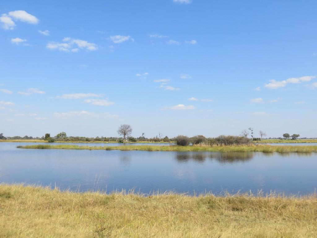 Mudumu Nationalpark